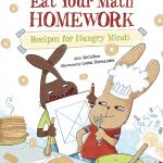 Giveaway – Eat Your Math Homework – 3 Winners – Ends 7/11/11