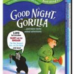 Giveaway – Scholastic Good Night, Gorilla DVD Box Set – Ends 7/9/11