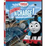Giveaway – Thomas in Charge! DVD – 2 Winners – Ends 7/12/11