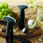 Giveaway – Tupperware Corkscrew and Wine Accessories Set – Ends 6/28/11