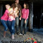 Giveaway – Sun Protection Zone Children's Rash Guard – Ends 7/15/11