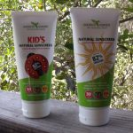 Giveaway – Goddess Garden Sunscreen – 8/21/11