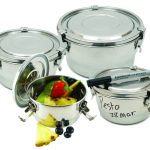 Giveaway – Stainless Steel Food Storage Container – Ends 8/13