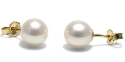 Giveaway – Pure Pearls AAA Freshwater Pearl Earrings – Ends 7/24/11