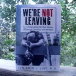 Giveaway – We're Not Leaving: 9/11 Responders Tell Their Stories – Ends 9/6/11