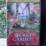 Back to the Secret Garden DVD