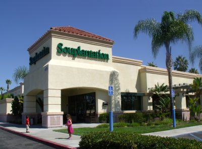 Giveaway – Souplantation & Sweet Tomatoes – Ends 9/2/11