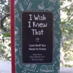 Giveaway – Reader's Digest I Wish I Knew That – Ends 9/12/11