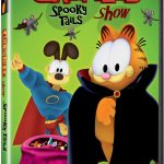 Giveaway – The Garfield Show Spooky Tails DVD – Ends 8/29/11