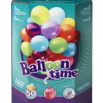 Giveaway – Balloon Time Helium Balloon Kit – Ends 9/24/11