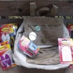 Giveaway – 3M Command $50 Back to School Prize Pack – 2 Winners – Ends 9/17/11