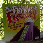 Giveaway – Farkle Frenzy Game – Ends 10/3/11