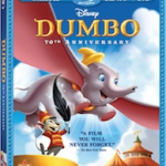 Review – Dumbo 70th Anniversary Edition