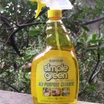 Giveaway – Simple Green Lemon-Scent All Purpose Cleaner – Ends 10/18/11