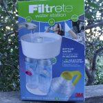 Giveaway – Filtrete Water Station Kit – Ends 10/21/11