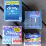 Kleenex Freebie – Softness Worth Sharing