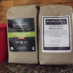Giveaway – Blanchard's Coffee – Ends 11/4/11