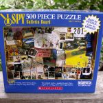 Giveaway – Briarpatch I Spy Puzzle – 2 Winners – Ends 11/5/11