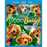 Giveaway – Spooky Buddies Blu-ray DVD Combo Pack – 2 Winners – Ends 10/31/11