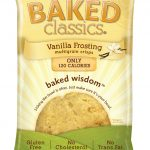 Giveaway – Baked Classics Popped Crisps – Ends 10/22/11