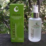 Giveaway – Uriélle Revitál Luxury Hair Treatment – Ends 11/20/11