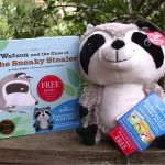 Giveaway – Hallmark Story Buddy ~ Interactive Plush Toy and Book – Ends 11/25/11