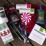 Giveaway – $100+ Holiday Prize Package – Ends 12/17/11