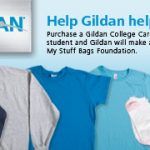 Review – Gildan Care Packages