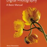 Giveaway – Digital Photography Book – 2 Winners – Ends 11/22/11