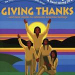 Giveaway – Scholastic Giving Thanks DVD – 2 Winners – Ends 11/23/11