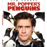 Mr. Popper's Penguins Slumber Party!