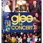 Review – Glee: The Concert DVD