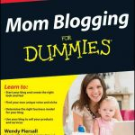 Giveaway – Mom Blogging for Dummies – Ends 12/28/11