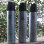Giveaway – $95 HBL Hair Care Set – Ends 1/23/12