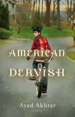 Giveaway – American Dervish by Ayad Akhtar – 2 Winners – Ends 1/25/12
