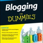 Giveaway – Blogging for Dummies – Ends 2/2/12