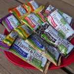 Giveaway – Gnu Foods Natural Bars – Ends 1/29/12