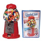 Giveaway – Gumball Machine Gift Set – Ends 2/14/12