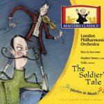 Giveaway – London Philharmonic Stravinsky CD – Ends 1/19/12