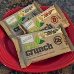 Giveaway – Raw Crunch Bars – Ends 3/7/12