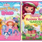 Giveaway – Set of 2 New Strawberry Shortcake DVDs – Ends 3/9/12