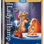 Review – Lady and the Tramp Diamond Edition