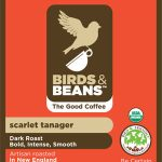 Giveaway – Birds & Beans French Roast Coffee – Ends 3/3/12