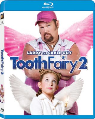 Tooth Fairy 2 Toothy Maze
