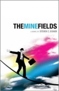 Blog Tour Giveaway – The MineFields by Steven Eisner – Ends 5/3/12