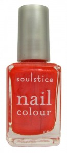 Giveaway – Soulstice Non-Toxic Nail Colour – 3 Winners – Ends 3/22/12