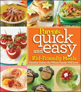 Quick easy kid friendly recipes