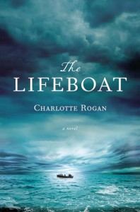 Giveaway – The Lifeboat by Charlotte Rogan – 3 Winners – Ends 4/22/12