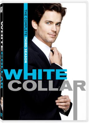 Giveaway – White Collar: Season 3 DVD – 2 Winners – Ends 6/7/12