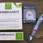 Rembrandt and Reach Oral Care